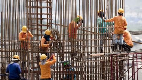 Yılın ilk 6 ayında 1095 inşaat şirketi kuruldu