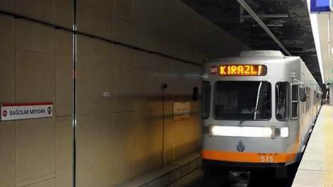 Kirazlı-Halkalı Metro ihalesi 9 Ağustos'ta yapılacak!
