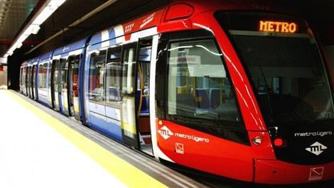 Ümraniye Ataşehir Göztepe Metrosu