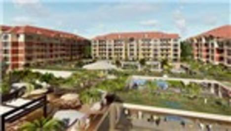 TRC İnşaat'ın Tuzla Port projesi satışa çıktı