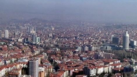Ankara Büyükşehir Belediyesi'nden 538 milyonluk ihale!