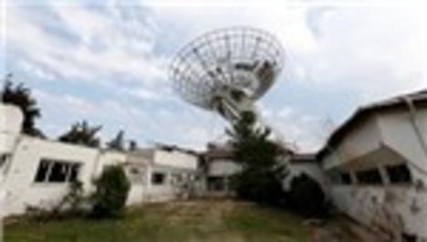 Türksat'a saldırı fotoğrafları ortaya çıktı