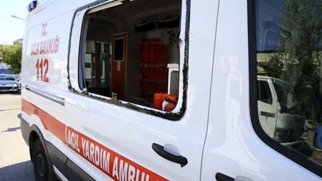 ambulanslar
