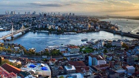 İstanbul'da ilk çeyrekte fiyatlar Barselona'dan hızlı arttı