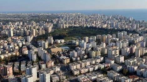 TÜİK açıkladı, Haziran'da 106 bin 187 konut satıldı!
