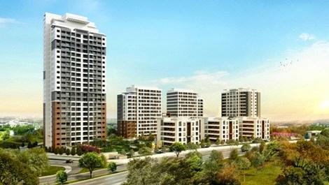 İşte Tual Bahçekent'in örnek daireleri!