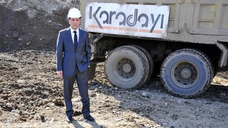 Ahmet Metin Karadayı