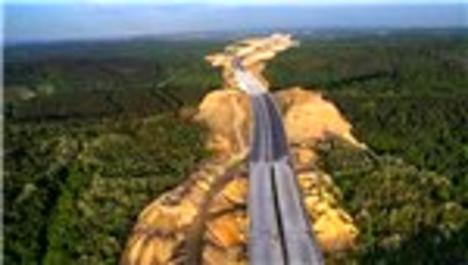 3. Köprü'de bağlantı yollarının ihale süresi uzatıldı!