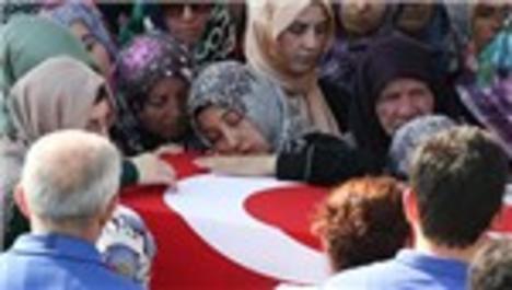 Kahraman sivil şehitlerin ailelerine faizsiz konut kredisi