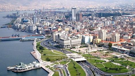 İzmir'de inşaat yatırımları tam gaz!