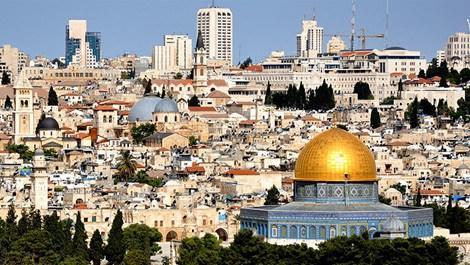 İsrail'in Kudüs'teki yeni inşaatlara onay vermesi kınandı