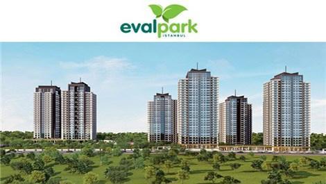 Evalpark İstanbul fiyatları 230 bin liradan başlıyor!