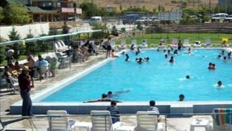 Nevşehir'de kiralık 88 odalı termal otel ve arsası!