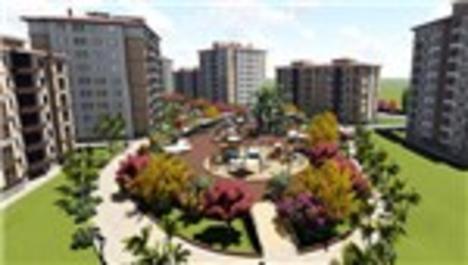 TOKİ Ankara Yatıkmusluk'ta kentsel dönüşüm yapacak!
