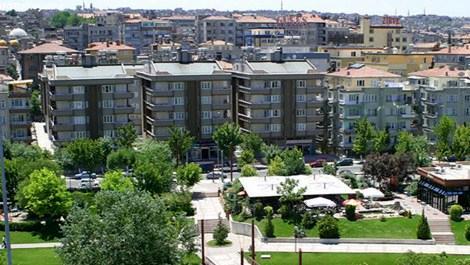 Gaziantep'te 6.9 milyon liraya satılık arsa