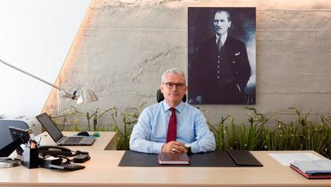 Tepe Home'un genel müdürü Osman Suat Demirel oldu
