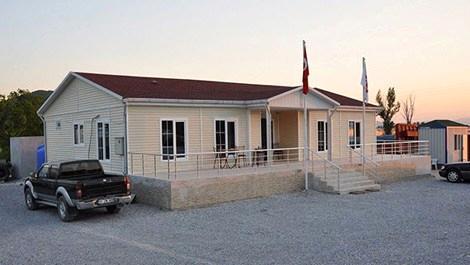 Karmod'dan Nijerya'ya askeri tesis