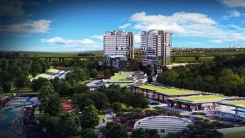 Bahçeşehir Park'ta 1.8 milyon liraya 4+1!