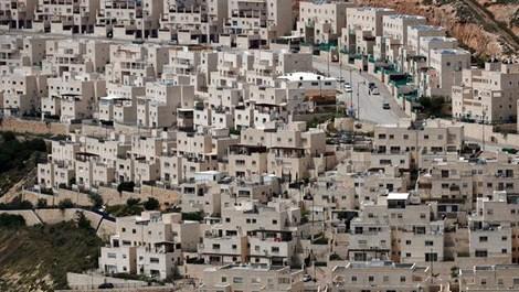 İsrail, Doğu Kudüs'te 323 konut inşası için ihale açtı