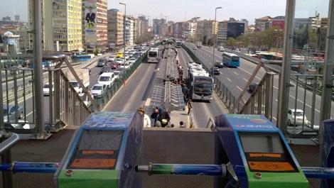 İBB'den aylık 'İstanbulkart'lara iade kararı
