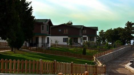Naturalm Çiftlik Evleri'nde son 8 villa!