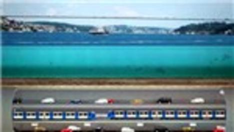 3 Katlı Büyük İstanbul Tüneli'nin startı veriliyor!