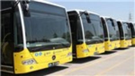 İstanbul'da ücretsiz toplu taşıma 7 Ağustos'a kadar uzatıldı!