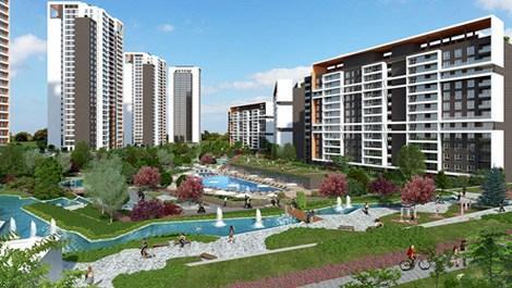 Emlak Konut Göl Panorama Evleri'nde kampanya!