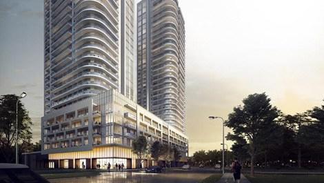 The Kennedy Condominium