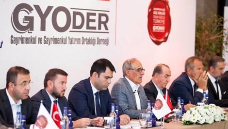 GYODER'in konut kampanyası, ekonomiye katkı sağlayacak