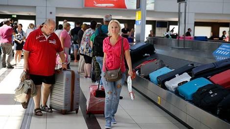 Rus turistlerin Türkiye'ye yönelik talebi artıyor