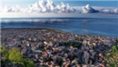 Trabzon'da yabancılara konut satışı artıyor