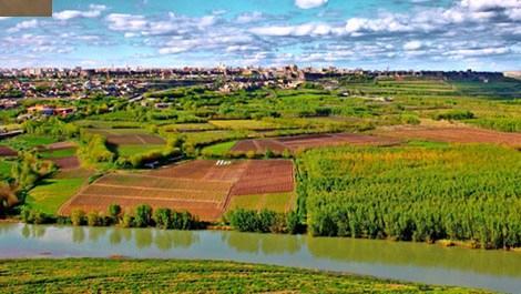 Çukurova'nın tamamı 2023'te suya kavuşacak