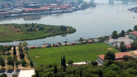 Haliçport Projesi'nin ÇED raporu kabul edildi