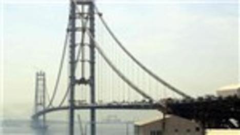 Bakan'dan Osmangazi Köprüsü ile ilgili önemli açıklamalar
