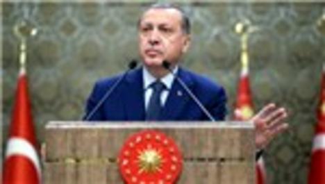 Recep Tayyip Erdoğan'dan faiz çağrısı!