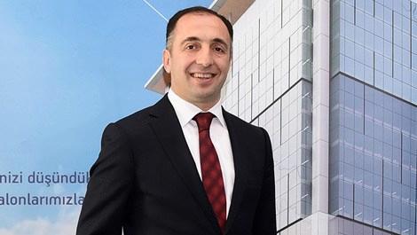 Bilal Aydoğan: Yeniden lansman dönemi yaşıyoruz
