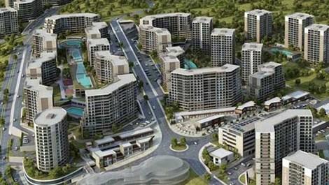 Evora İstanbul'un satış toplam geliri arttı!