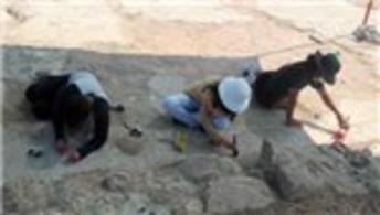 Pompeiopolis Antik Kenti'nde kazı sezonu başladı