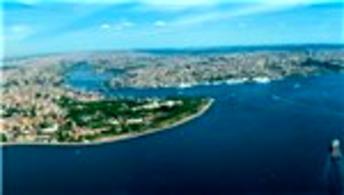 İstanbul'a 50 kilometrelik yeşil yol!
