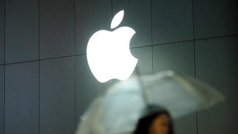Apple, enerji işine girdi