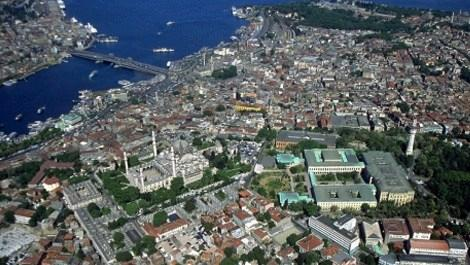 İstanbul'un değerli ilçelerinde satılık ve kiralık gayrimenkuller