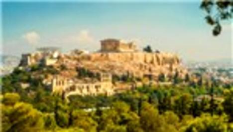 Atina'ya minaresiz cami inşa edilecek