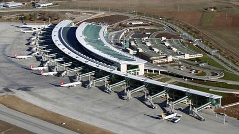 TAV, Küba'da 2 havalimanı için görüşmelere başladı