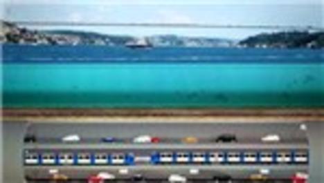 3 Katlı Büyük İstanbul Tüneli'nde teklifler açılıyor!