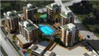 Samut Comfort City, Antalya'nın çehresini değiştiriyor!