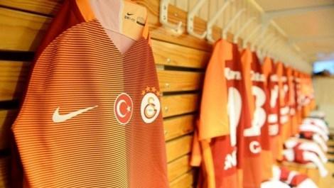 Galatasaray'ın yeni sponsoru Nef oldu!