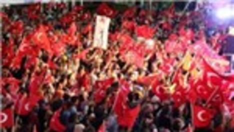 İstanbul'da 15 Temmuz Şehitleri ve Demokrasi Müzesi kurulacak!