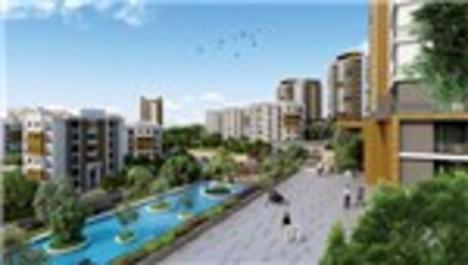 Vadişehir projesinin yüzde 60'ı satıldı!