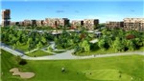 Golfkent Ankara'da son 40 konut!